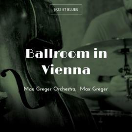 Ballroom in Vienna