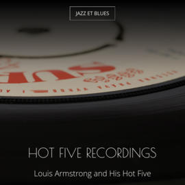 Hot Five Recordings