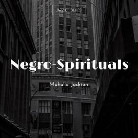 Negro-Spirituals
