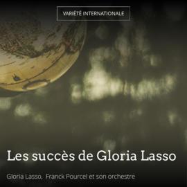 Les succès de Gloria Lasso