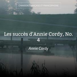 Les succès d'Annie Cordy, No. 4