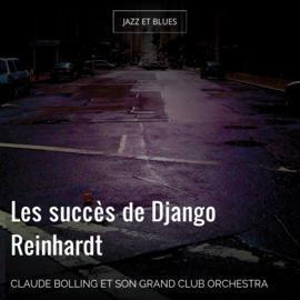 Les succès de Django Reinhardt