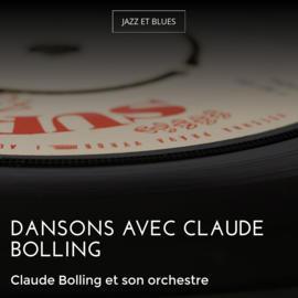 Dansons avec Claude Bolling