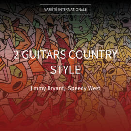 2 Guitars Country Style