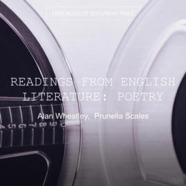 Readings from English Literature: Poetry
