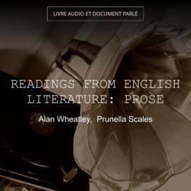 Readings from English Literature: Prose