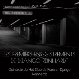 Les premiers enregistrements de Django Reinhardt