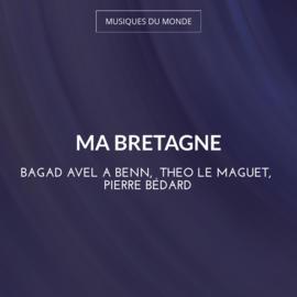 Ma Bretagne