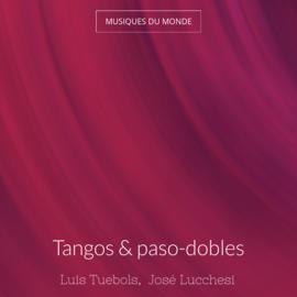 Tangos & paso-dobles