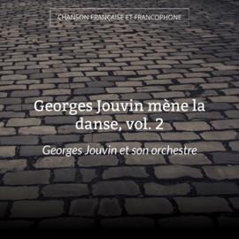 Georges Jouvin mène la danse, vol. 2