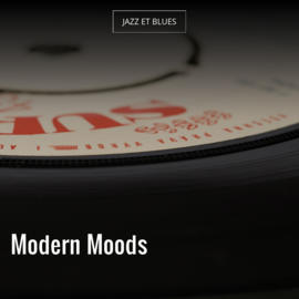 Modern Moods