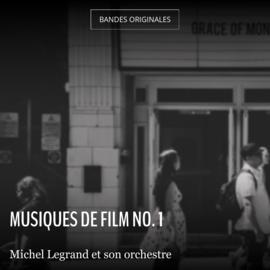 Musiques de film No. 1