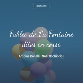 Fables de La Fontaine dites en corse