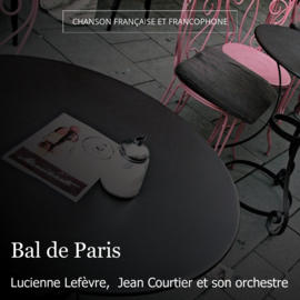 Bal de Paris