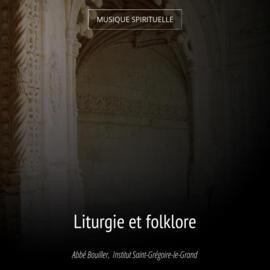 Liturgie et folklore