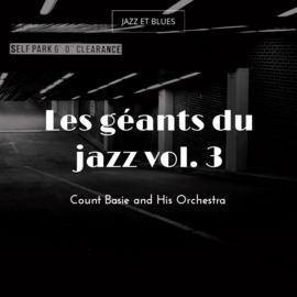 Les géants du jazz vol. 3