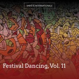 Festival Dancing, Vol. 11