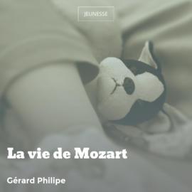 La vie de Mozart