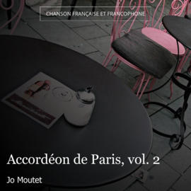 Accordéon de Paris, vol. 2