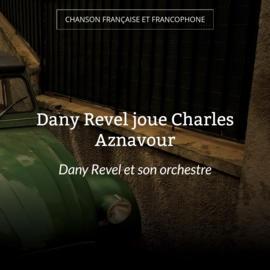 Dany Revel joue Charles Aznavour