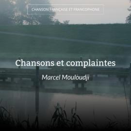 Chansons et complaintes