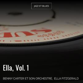 Ella, Vol. 1