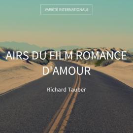 Airs du film Romance d'amour