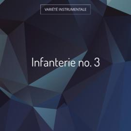 Infanterie no. 3