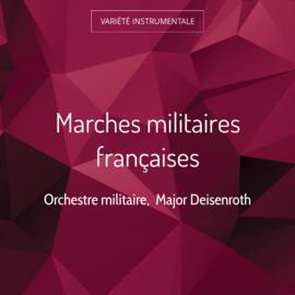 Marches militaires françaises