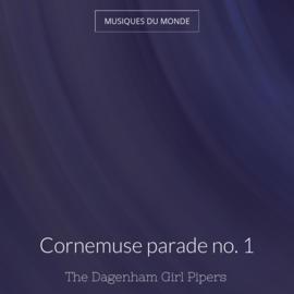 Cornemuse parade no. 1