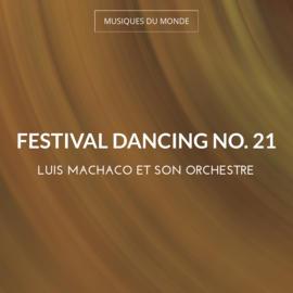Festival Dancing No. 21