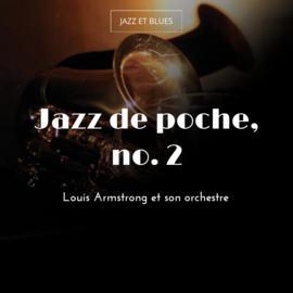 Jazz de poche, no. 2