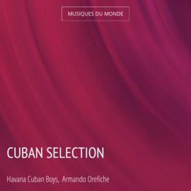 Cuban Selection