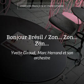 Bonjour Brésil / Zon... Zon... Zon...