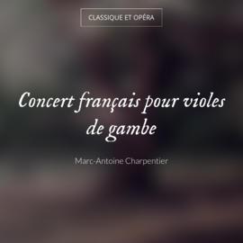 Concert pour quatre parties de violes, H. 545: Passecaille, H. 545: Passecaille