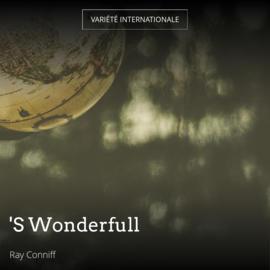 'S Wonderfull