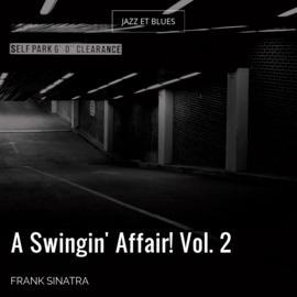 A Swingin' Affair! Vol. 2