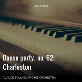 Danse party, no. 62: Charleston