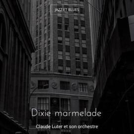 Dixie marmelade