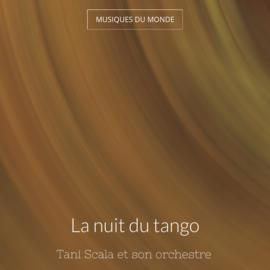 La nuit du tango
