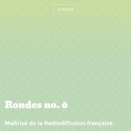 Rondes no. 6