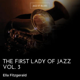 The First Lady of Jazz Vol. 3
