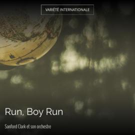 Run, Boy Run