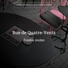 Rue de Quatre-Vents