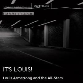 It's Louis!