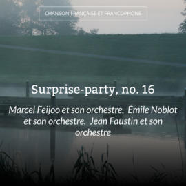 Surprise-party, no. 16