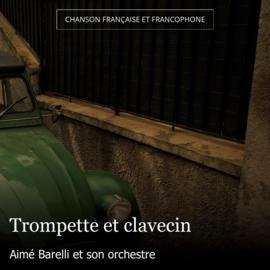 Trompette et clavecin