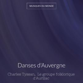 Danses d'Auvergne