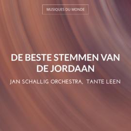 De Beste Stemmen Van De Jordaan