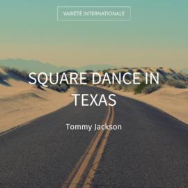 Square Dance in Texas